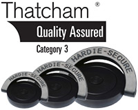 Home Thatcham Black Anchors