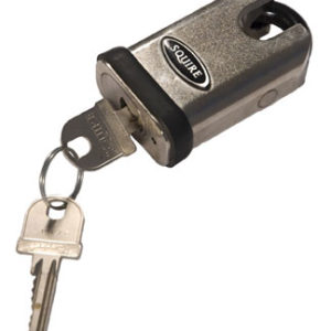 Hardie-Secure Padlock